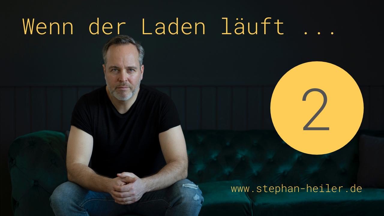 Unternehmer, Unternehmen, Unternehmenskultur, Stephan Heiler, Transformation, Kühlhaus AG Mannheim